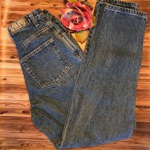 Gitano Vintage Mom Jeans Size 6 Average